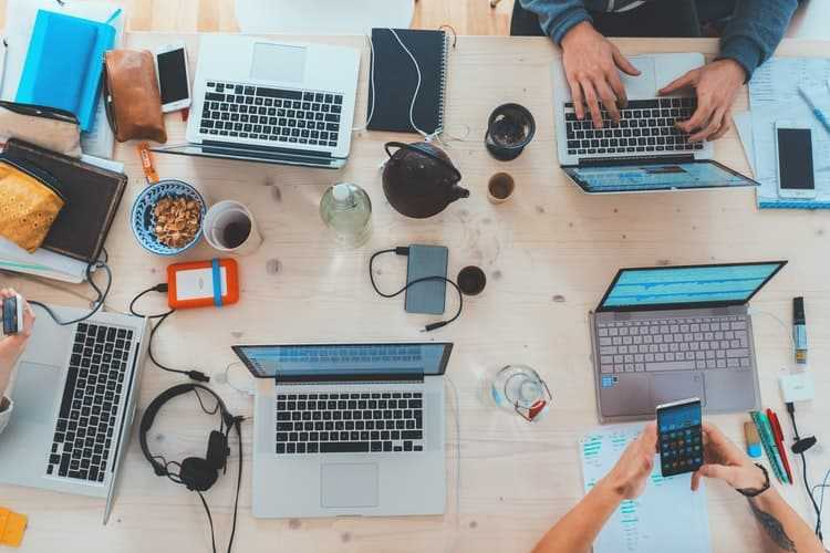 Best Technology To Work With For Success